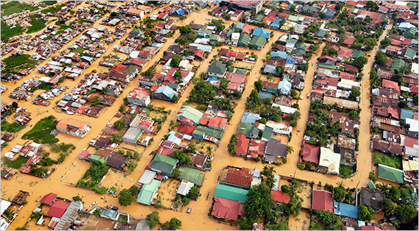 Typhoon Ondoy Response